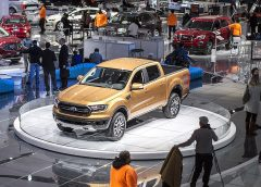 Detroit auto show expected to move to June, reports say
