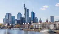 Train ticket to Frankfurt – Living delightful experiences in Germany